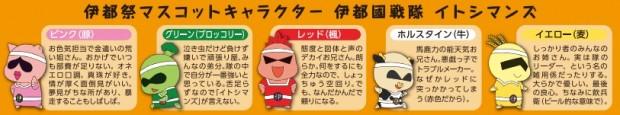itoshimans