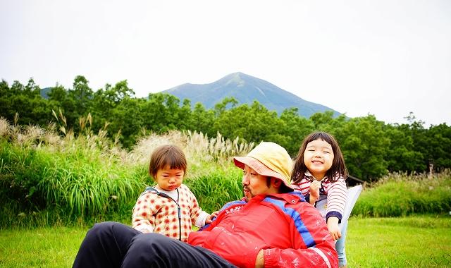 【露天風呂あり、九重の山々のパノラマビューもステキ!】泉水キャンプ村