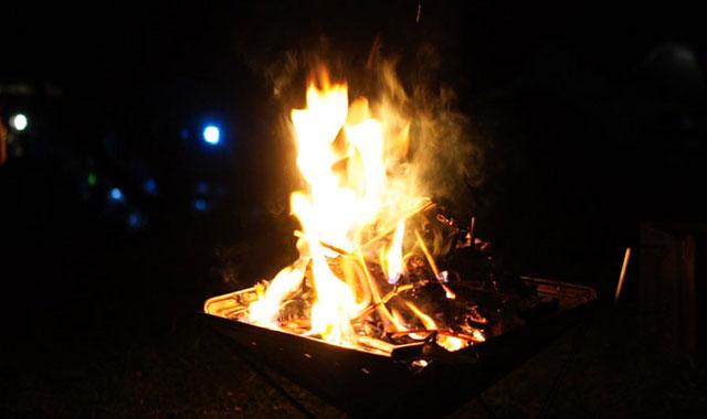 【秋冬といえば焚火でしょ!】福岡で開催されるたき火体験まとめ[焚き火イベント]